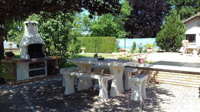 Vente maison / villa Saint savin 259 000€ - Photo 2