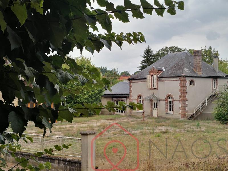 1d3db2c8124906 1 annonce de ventes de maisons à Charny (Yonne), triées par date ...