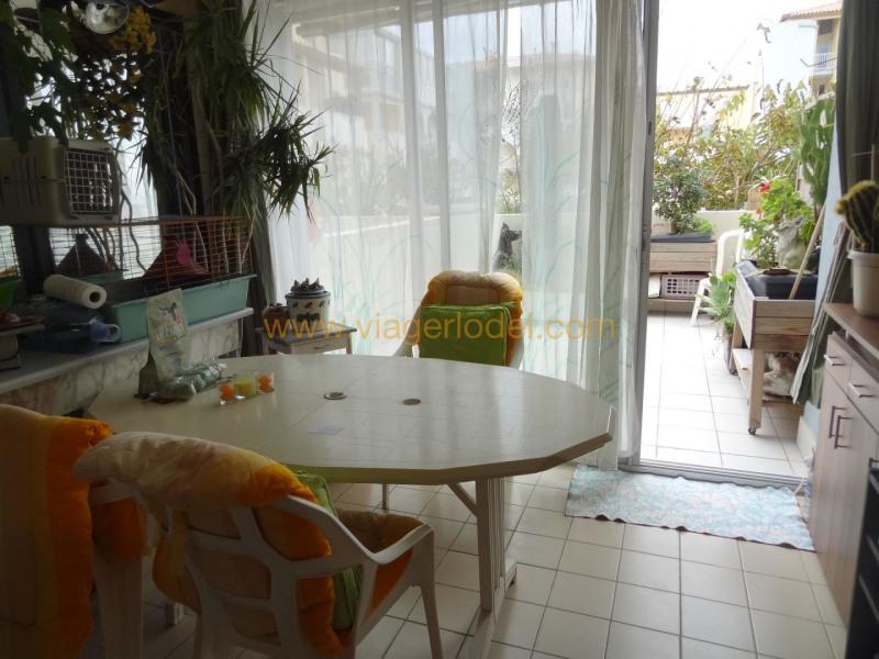 Viager appartement Sète 30000€ - Photo 2