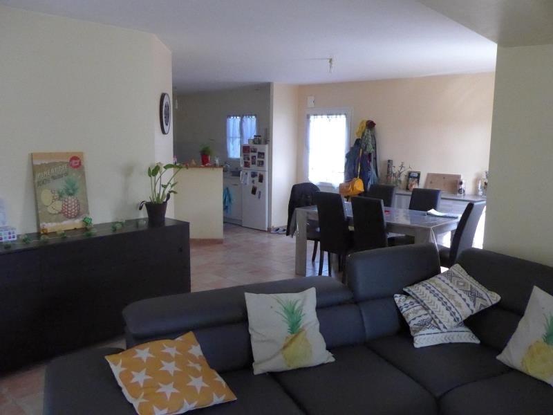 Sale house / villa Beaulieu sous la roche 149800€ - Picture 5