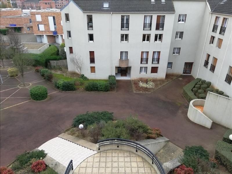 Revenda apartamento Courcouronnes 88000€ - Fotografia 7