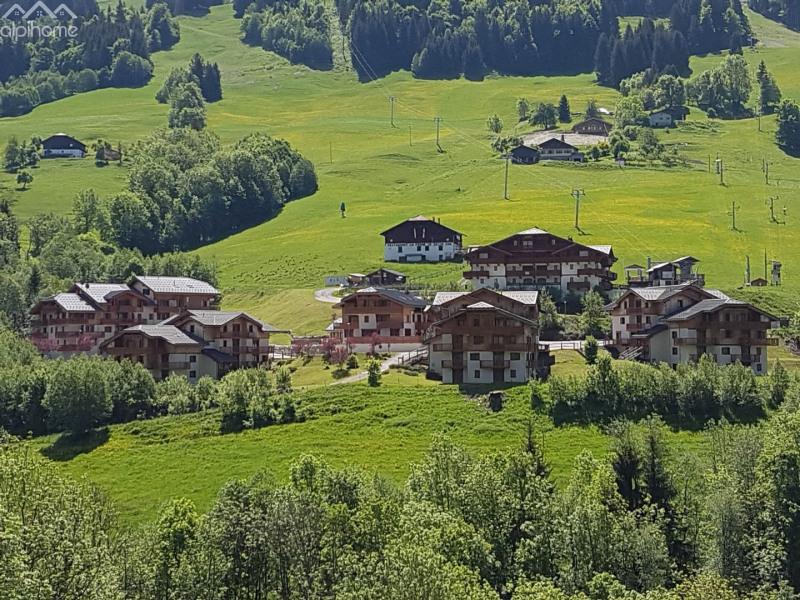 Vente appartement Flumet 335000€ - Photo 18
