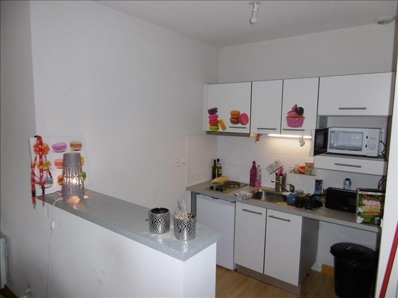 Vente appartement Niort 91000€ - Photo 3
