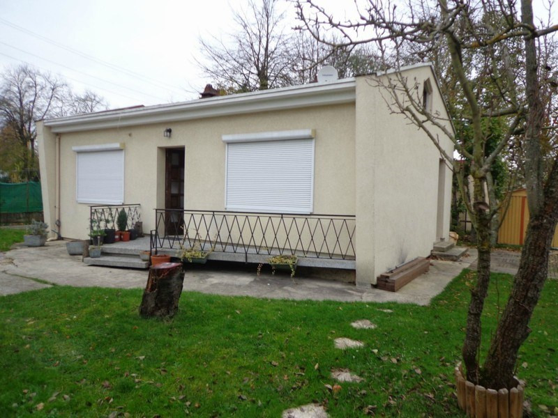Sale house / villa Claye souilly 234 000€ - Picture 1