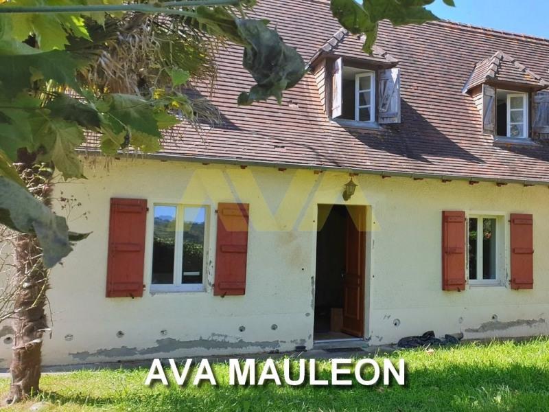 Vente maison / villa Mauléon-licharre 149000€ - Photo 1