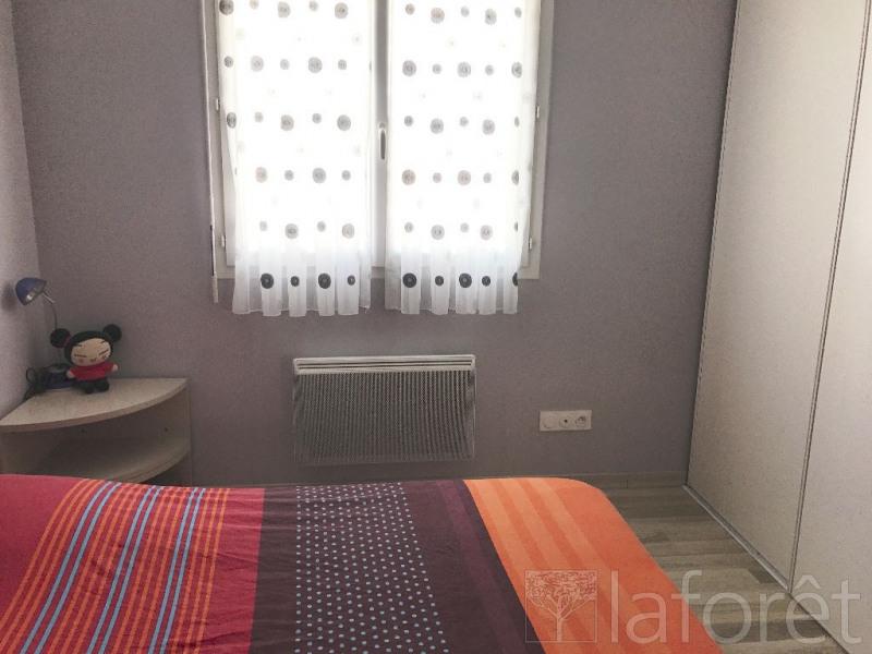 Sale house / villa Bourgoin jallieu 205000€ - Picture 5