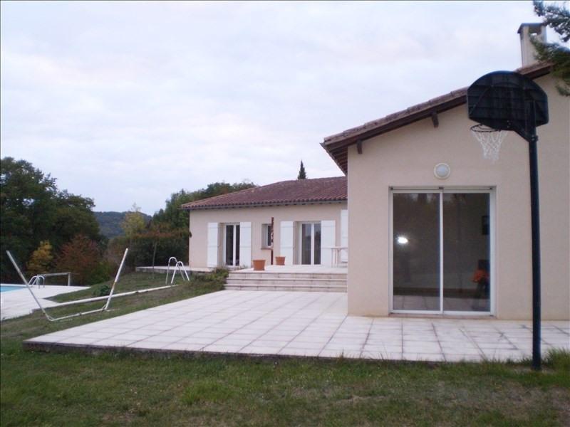 Vente maison / villa Auch 350000€ - Photo 4