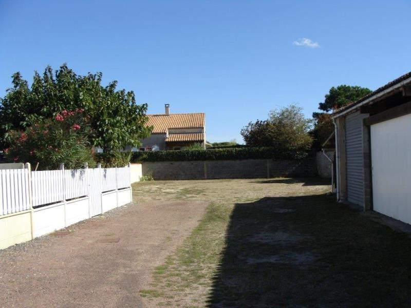 Vente maison / villa St georges d oleron 176700€ - Photo 11
