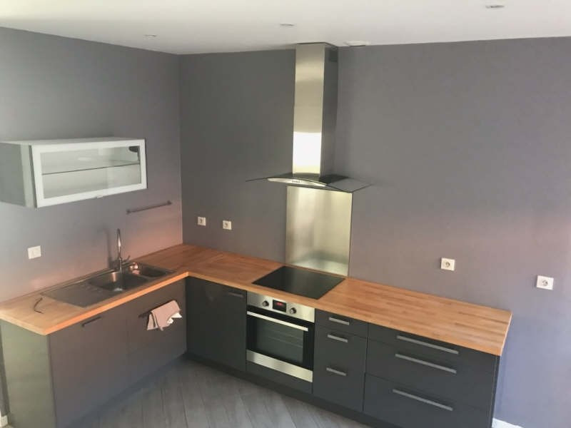 Sale house / villa Le bouscat 360400€ - Picture 2