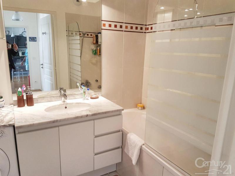 Verkoop  appartement Deauville 409000€ - Foto 7