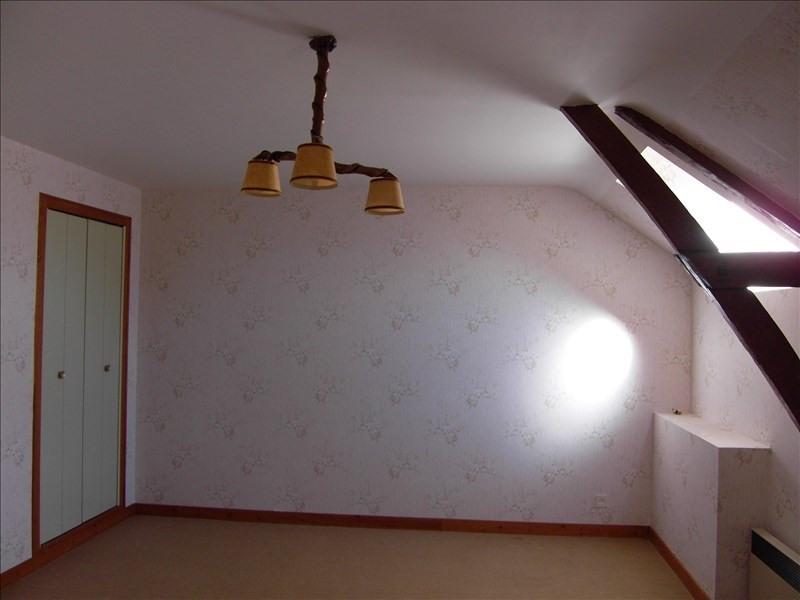 Vente maison / villa St hilaire des landes 98800€ - Photo 6