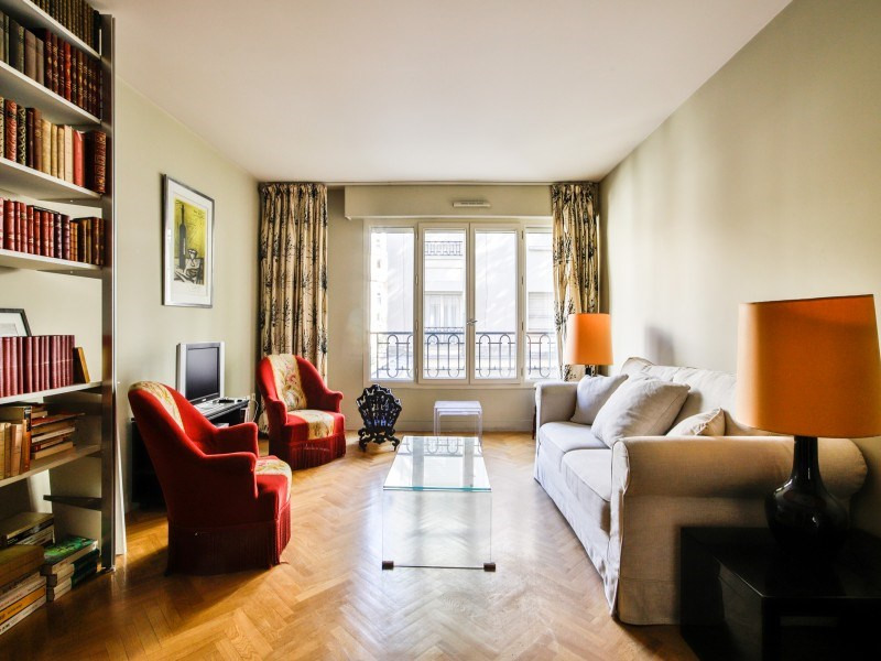 Sale apartment Paris 17ème 399 000€ - Picture 6