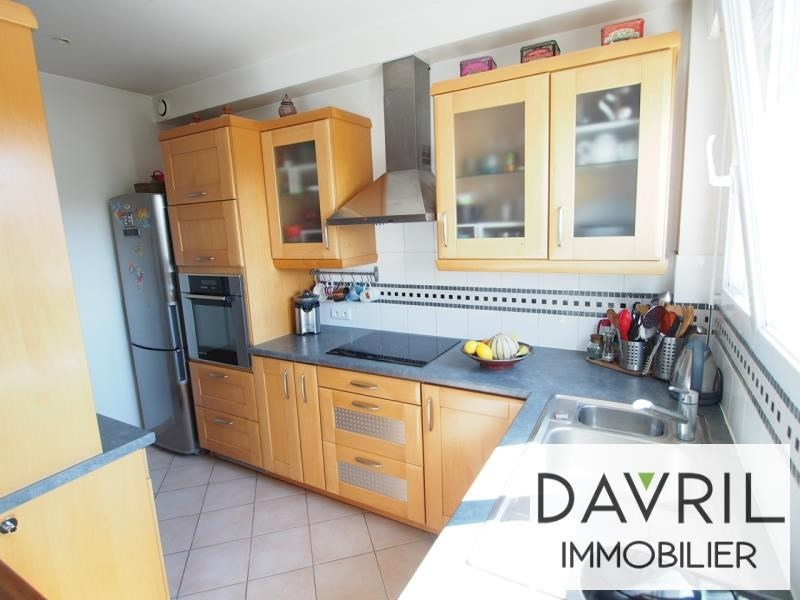 Vente appartement Conflans ste honorine 335 000€ - Photo 3