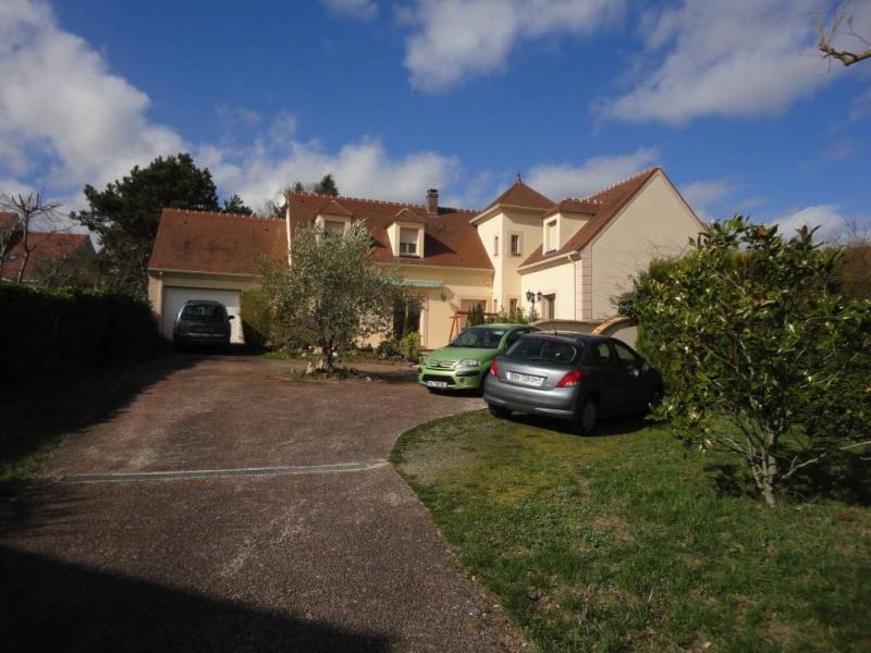 Vente maison / villa Arpajon 627000€ - Photo 1