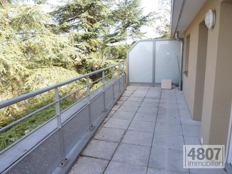 Vente appartement Vetraz monthoux 298 000€ - Photo 4