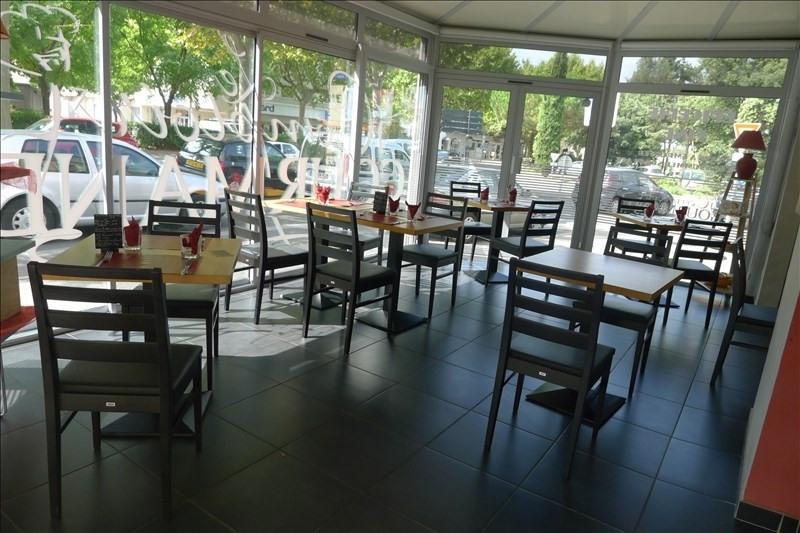 Commercial property sale shop Romans sur isere 40000€ - Picture 3