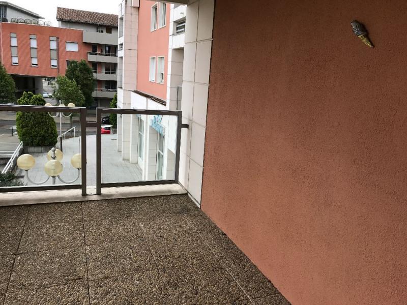 Rental apartment Colomiers 501€ CC - Picture 4