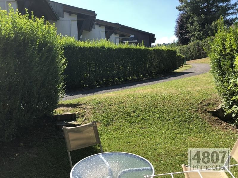 Location appartement Sallanches 425€ CC - Photo 1