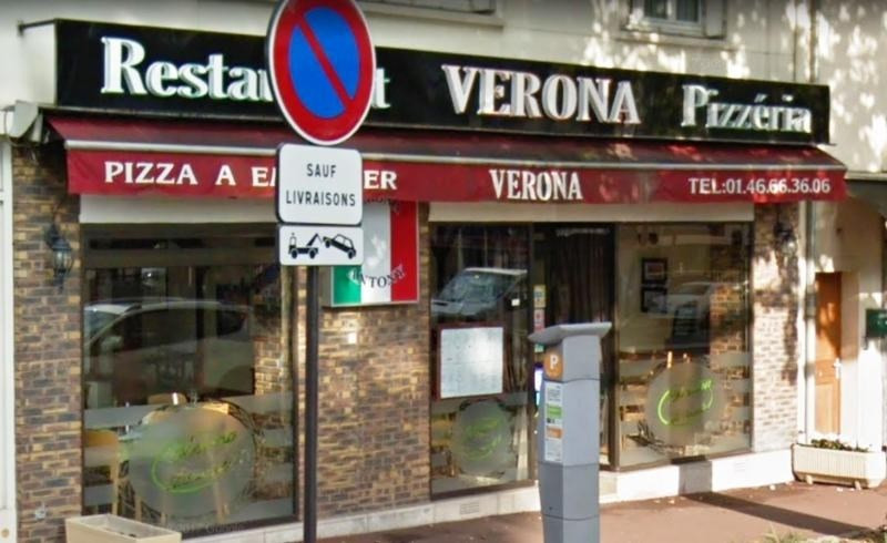 Vente local commercial Antony 455000€ - Photo 1