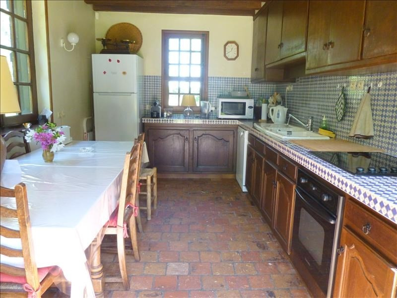 Sale house / villa Pont audemer 457 000€ - Picture 4
