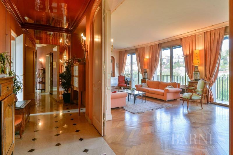 Deluxe sale apartment Lyon 6ème 1090000€ - Picture 16