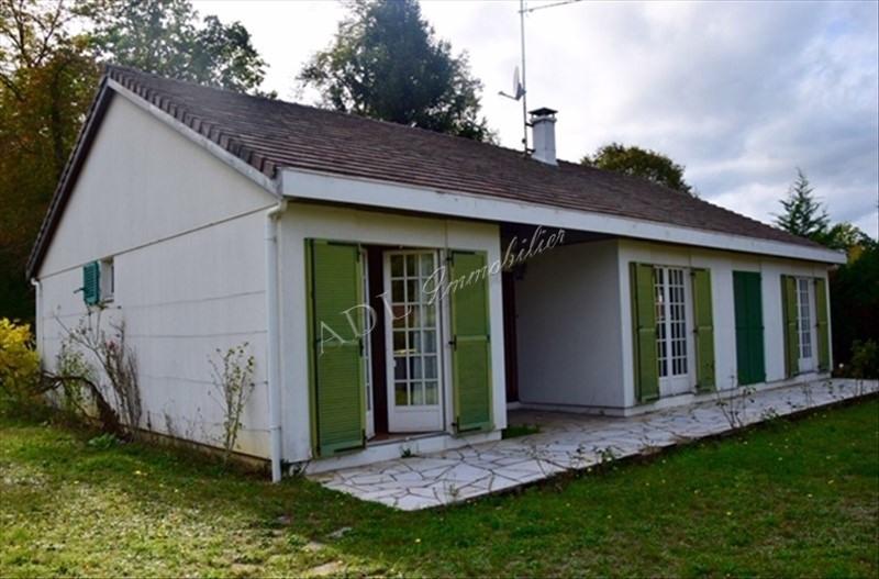 Vente maison / villa Gouvieux 335000€ - Photo 1