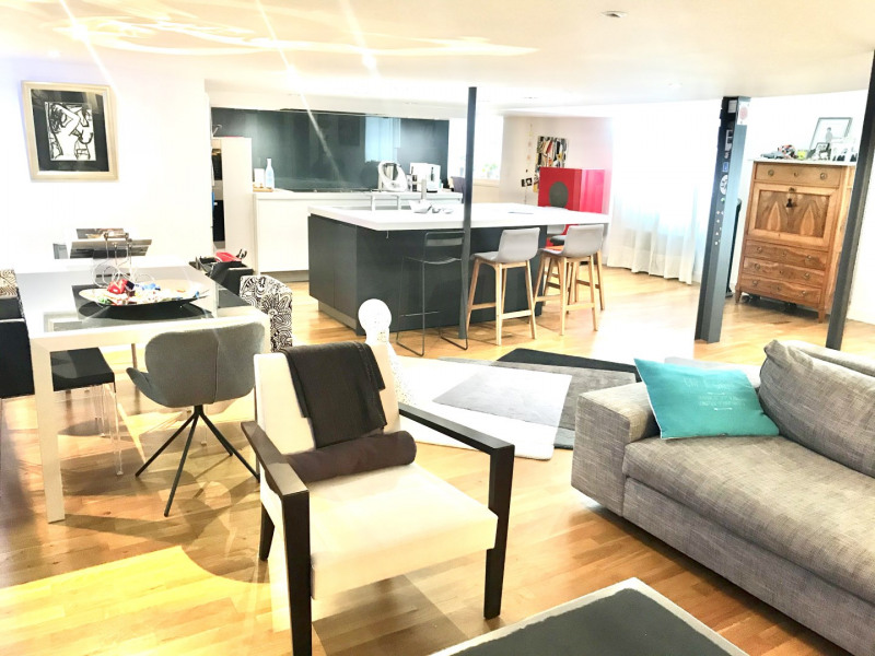 Vente appartement Toulouse 861000€ - Photo 1