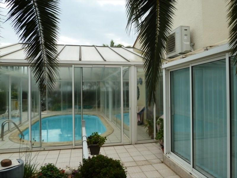 Sale house / villa Canet en roussillon 525000€ - Picture 5