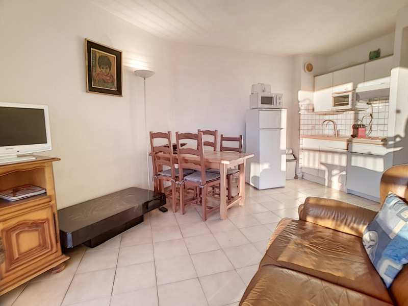 Sale apartment Cagnes sur mer 225000€ - Picture 3