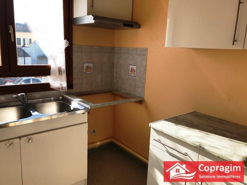 Sale apartment Montereau fault yonne 90500€ - Picture 3