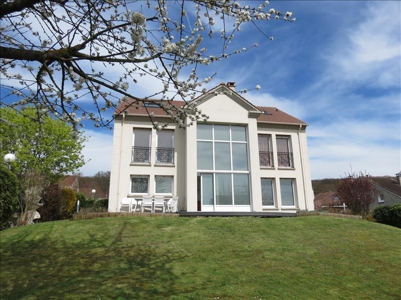 Vente maison / villa St leu la foret 699000€ - Photo 1