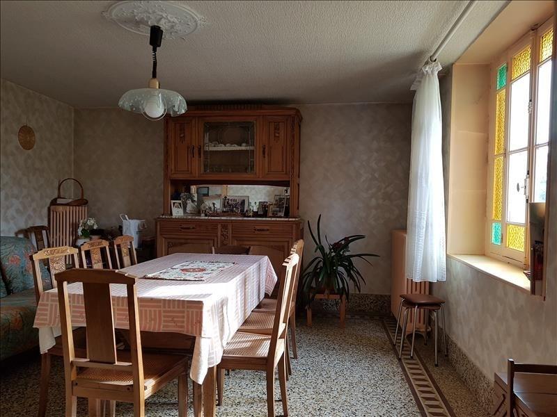Sale house / villa Yenne 159000€ - Picture 4