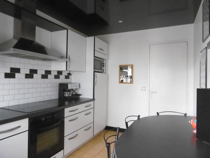 Vente appartement Bonsecours 167000€ - Photo 5