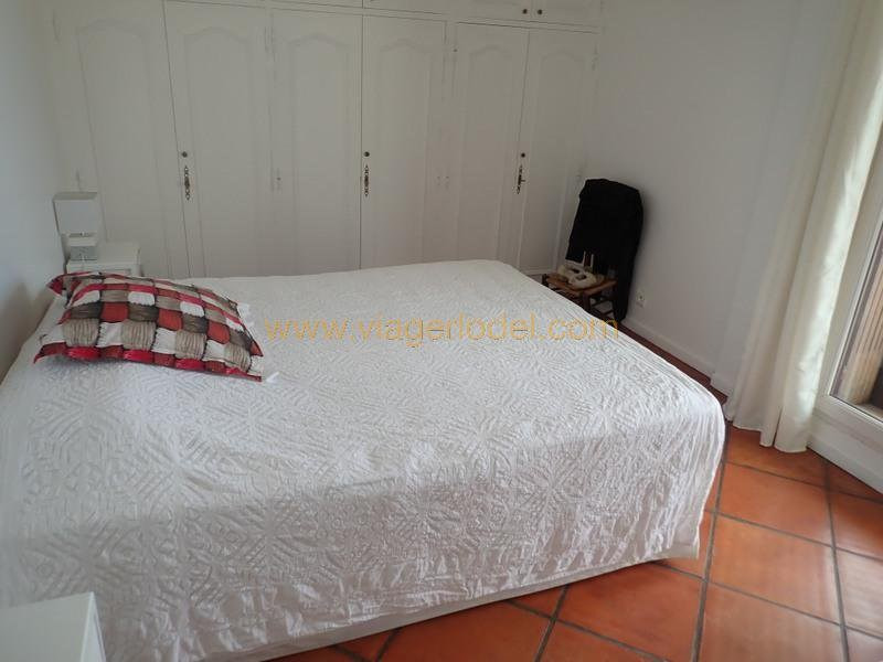 Viager appartement Vence 140 000€ - Photo 6
