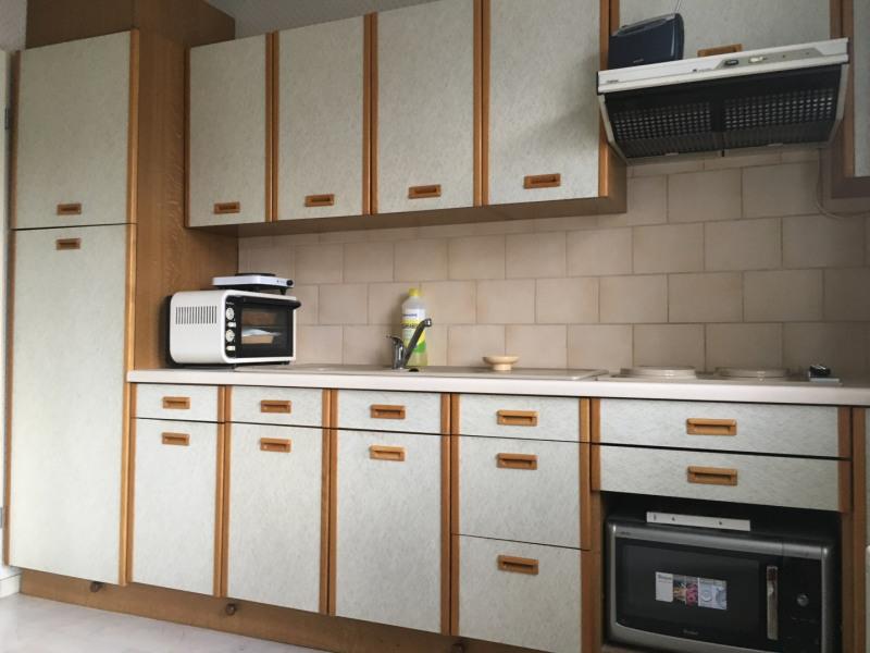 Vente appartement Lille 108000€ - Photo 5