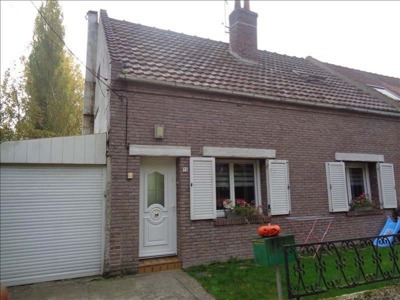 Sale house / villa Essars 117500€ - Picture 3