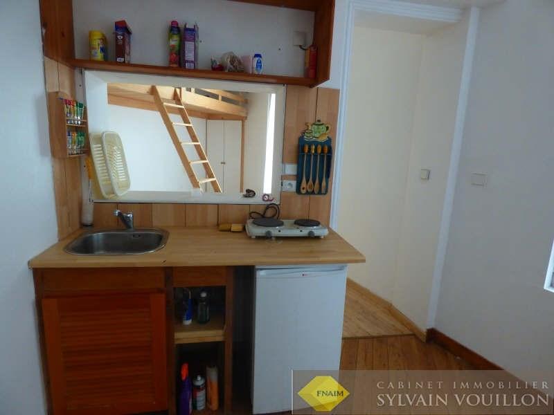 Verkoop  appartement Villers-sur-mer 49500€ - Foto 3