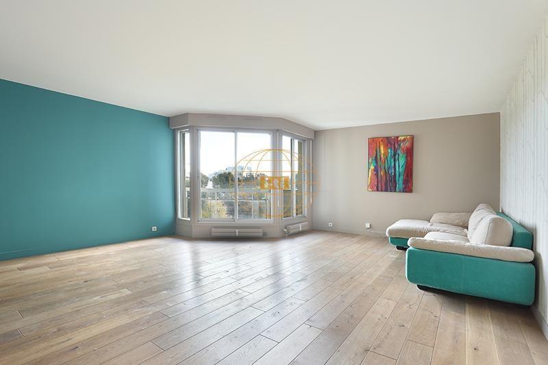 Sale apartment Courbevoie 655000€ - Picture 4
