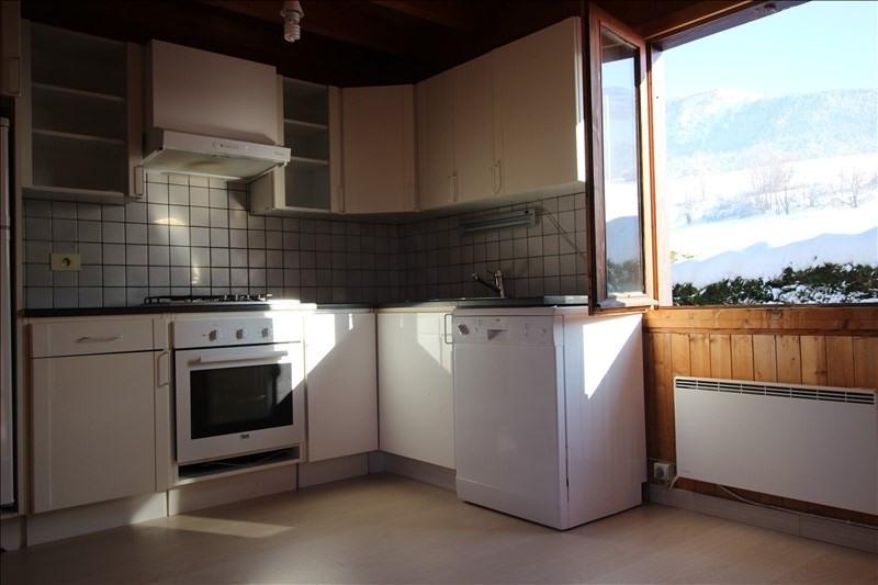 Sale house / villa St sixt 369000€ - Picture 5