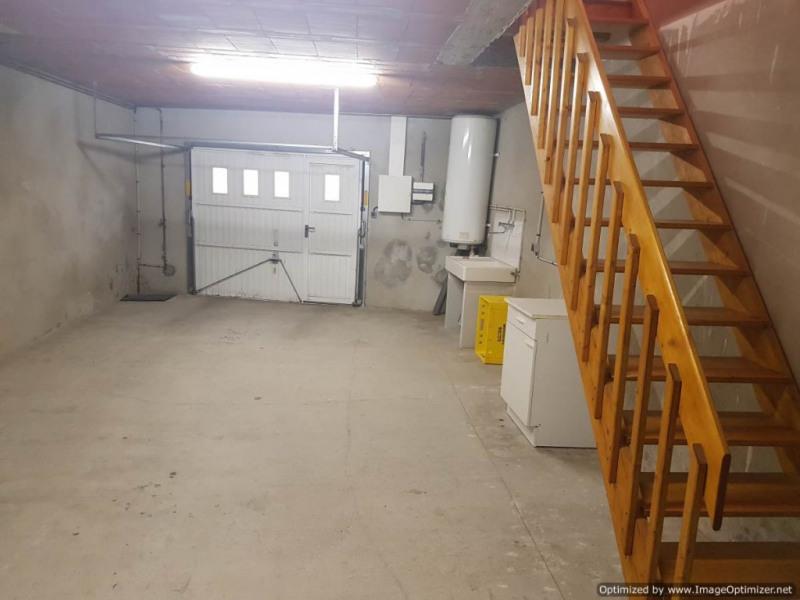 Sale house / villa Alzonne 96000€ - Picture 9
