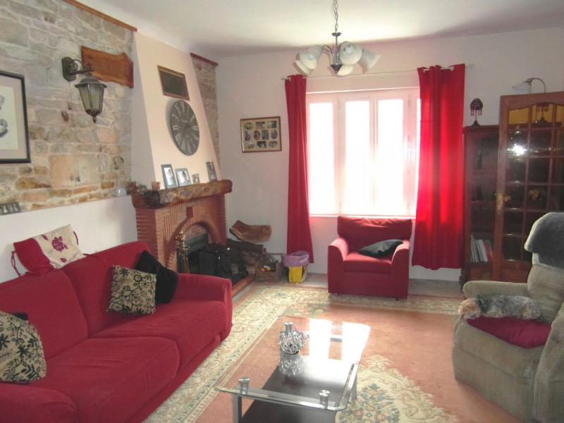 Sale house / villa Villefagnan 197 950€ - Picture 2