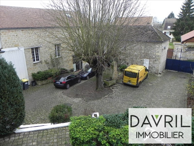Deluxe sale house / villa Jouy le moutier 1 080 000€ - Picture 3