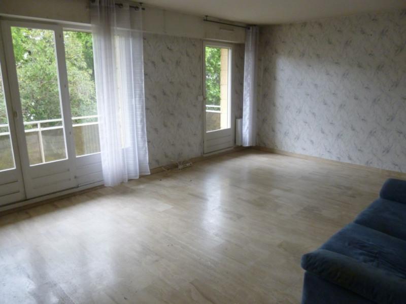 Sale apartment Nimes 129000€ - Picture 1
