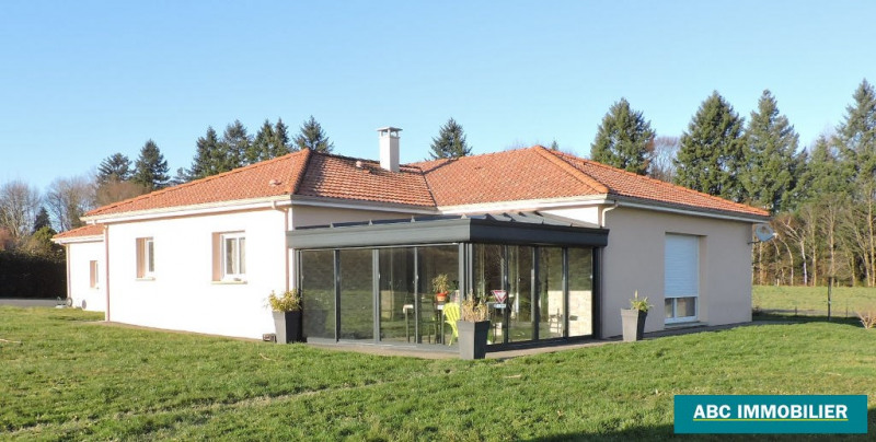 Vente maison / villa Couzeix 288750€ - Photo 1