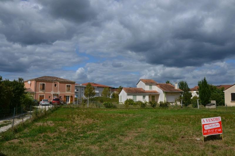 Vente terrain Bergerac 34000€ - Photo 2