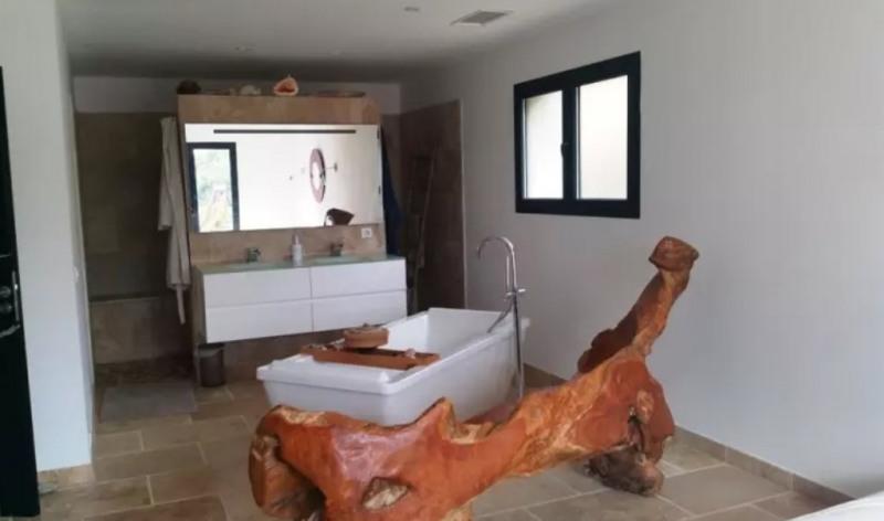 Vente maison / villa Albitreccia 650000€ - Photo 17