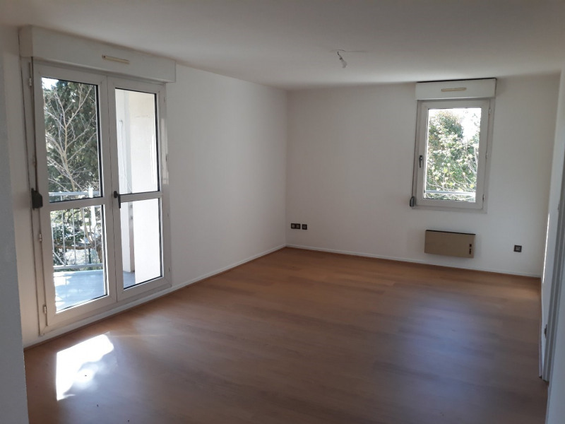 Rental apartment Toulouse 546€ CC - Picture 1