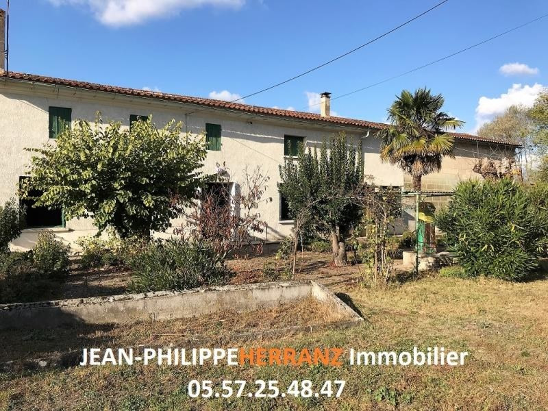 Vente maison / villa Saint denis de pile 135 000€ - Photo 1