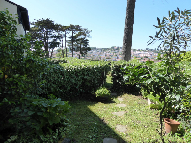 Vente appartement Ciboure 275 600€ - Photo 7