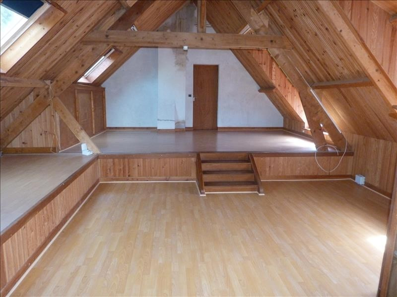Vente maison / villa Charny oree de puisaye 105000€ - Photo 6